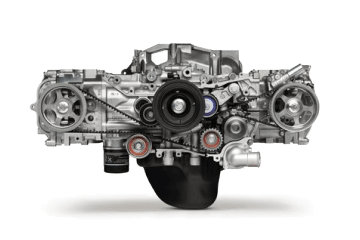 Dijelovi motora